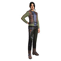 Star Wars™ Rogue One Jyn Erso Women's Halloween Costume