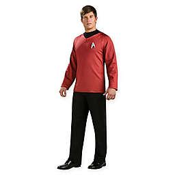 Star Trek™ Grand Heritage Scotty Men's Halloween Costume Shirt