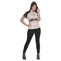 Star Wars™ Jedi Rhinestone Adult Women's Halloween Costume Top