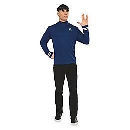 Star Trek™ Spock Men's Halloween Costume Shirt
