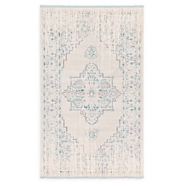 Unique Loom Arcadia Rug in Beige