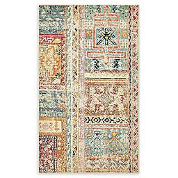 Codex Alta Area Multicolor Rug