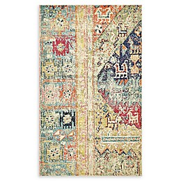 Adobe Alta Multicolor Area Rug