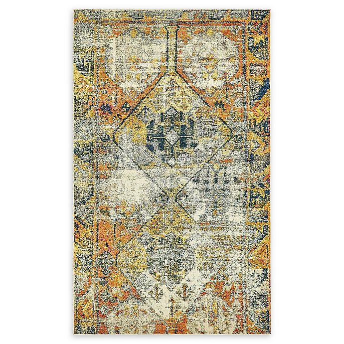 Bed Bath And Beyond Area Rugs Roselawnlutheran Earth Tone: Causeway Alta Area Rug In Beige