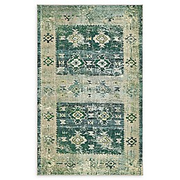 Empire Alta Rug in Green