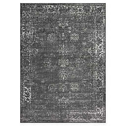 Unique Loom Sofia 7 X 10 Loomed Area Rug In Dark