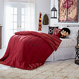 Harry Potter The Boy Who Lived Comforter