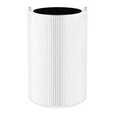 Blueair Blue Pure 411 Replacement Filter for Particle and Activated Carbon