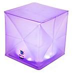 Solight Design Merlin Solar Helix 10-Light LED Outdoor Lantern