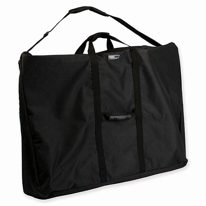 Alternate image 1 for TravelChair® Zero Gravity Recliner Bag in Black