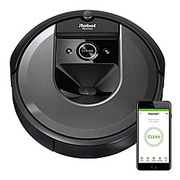 iRobot® Roomba® i7 Wi-Fi® Connected Robot Vacuum (7150)
