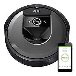 iRobot® Roomba® i7 Wi-Fi® Connected Robot Vacuum (7150)