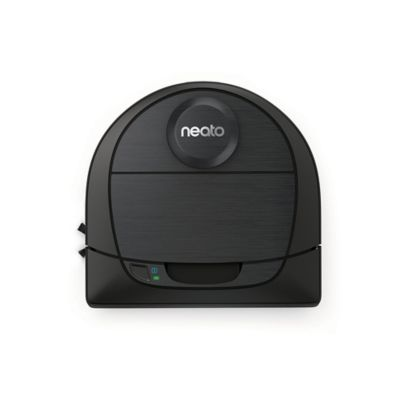 Neato Botvac D6 Connected App Controlled Robot Vacuum In