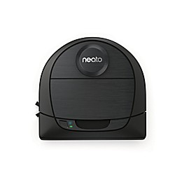 Neato Botvac D6™ Connected App-Controlled Robot Vacuum in Black