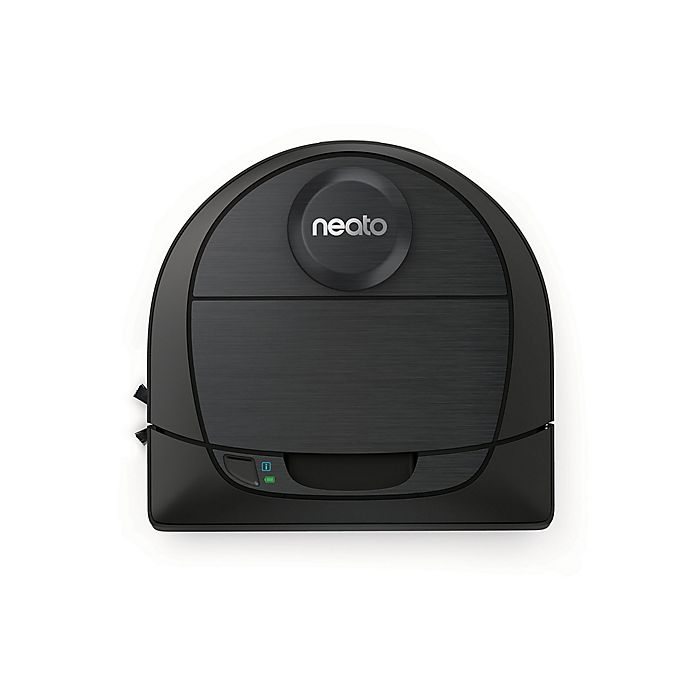 Alternate image 1 for Neato Botvac D6™ Connected App-Controlled Robot Vacuum in Black