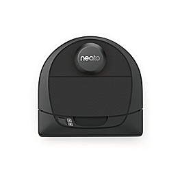 Neato Botvac D4™ Connected App-Controlled Robot Vacuum in Black