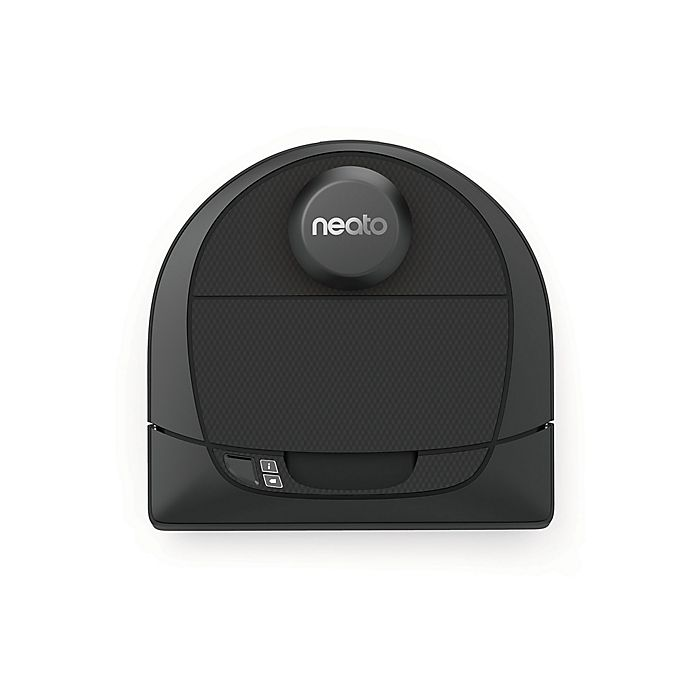 Alternate image 1 for Neato Botvac D4™ Connected App-Controlled Robot Vacuum in Black
