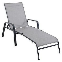 Never Rust Aluminum Chaise Lounge