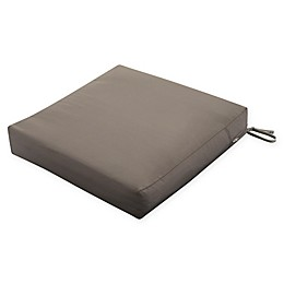 Classic Accessories® Ravenna 21-Inch x 25-Inch Patio Seat Cushion