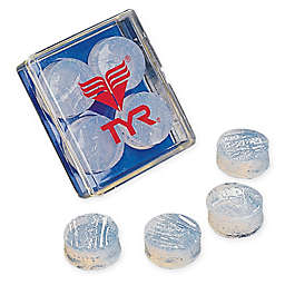 Tyr Sports Adult Silicone Ear Plugs