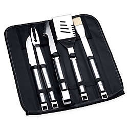 BergHOFF® 6-Piece Grilling Tools Set