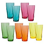 CreativeWare® Twist Tumblers (Set of 10)