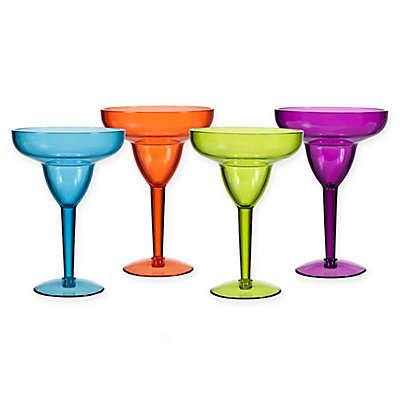 Creativeware Margarita Glasses (Set of 4)