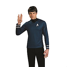 Star Trek™ Spock Adult Halloween Wig