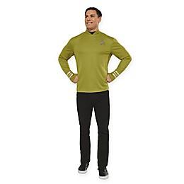 Star Trek™ Captain Kirk Men's Halloween Costume