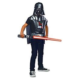 Star Wars™ Darth Vader Molded Men's Standard Adult Halloween Costume
