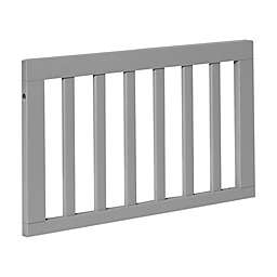 Carter's by Davinci Dakota Toddler Bed Conversion Kit in Grey