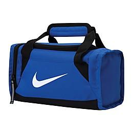 Nike® Lunch Duffel Bag in Blue