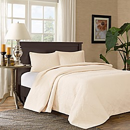 Madison Park Corrine Coverlet Set