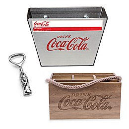 Coca-Cola® Kitchen Accessory Collection
