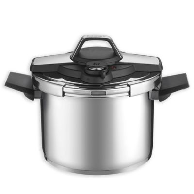 Cuisinart® 6 qt. Stainless Steel Pressure Cooker
