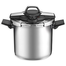 Cuisinart® Stainless Steel Pressure Cooker