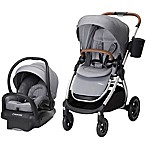 Maxi-Cosi® Adorra™ 5-in-1 Modular Travel System in Nomad Grey