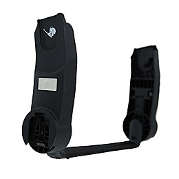 Joolz Hub Car Seat Adaptor in Black