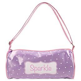 Precious Moments® Ballerina Tubular Duffle Bag