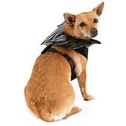 SimplyDog Bat Wings Costume