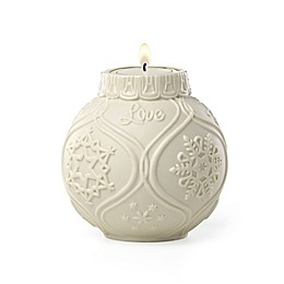 Lenox® Glow Snowflake Votive Candle Holder