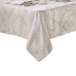 Barcelona Jacquard Damask Table Linen Collection
