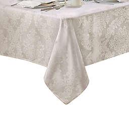 Barcelona Jacquard Damask Tablecloth