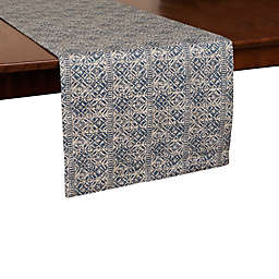 ED Ellen DeGeneres Nomad Table Runner in Blue