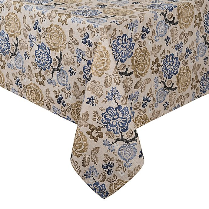 Alternate image 1 for ED Ellen DeGeneres Verdell Tablecloth