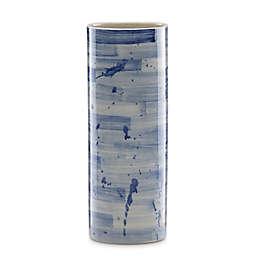 Lenox® Painted Indigo™ Stripe 10-Inch Vase