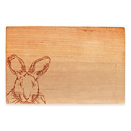 March Hare Artisan Cherry Cutting Board