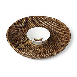 Lenox® Butterfly Meadow® Chip and Dip