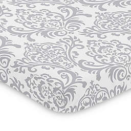 Sweet Jojo Designs Elizabeth Mini Crib Sheet