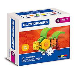 Clicformers® 22-Piece Fish Basic Set